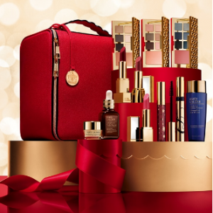 £68 For Estee Lauder 2018 The Blockbuster With Any Fragrance Purchase @ Estee Lauder UK