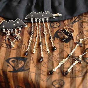 Starlight Bat Jewelry & Accessories