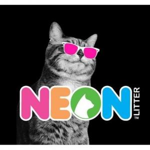 Neon Litter官网 混搭专区 精选猫砂买的多省的多 还免邮额