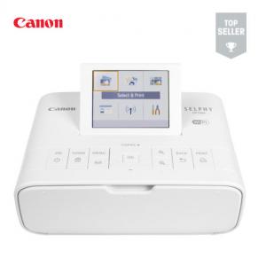 Canon SELPHY CP1300 Compact Photo Printer@B&H