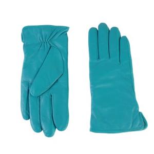 Женские перчатки коллекции сезона Осень — Зима 2018—2019 можно купить со скидками 30%
