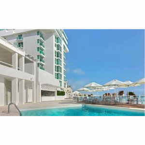 3-, 4-, 6-, 7-Night All-Inclusive Hotel Riu Caribe Stay @ Groupon