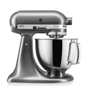 KitchenAid Artisan Series 5-Quart Tilt-Head Stand Mixer #KSM150PS