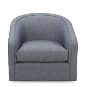 Bloomingdale's Artisan Collection Emma Swivel Glider Chair - 100% Exclusive
