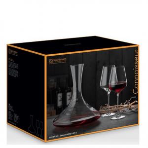 Riedel Nachtmann ViNova Decanter and Glasses Set