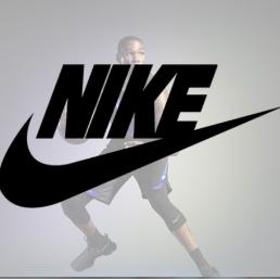 Выбирай обуви из распродажи на Nike
