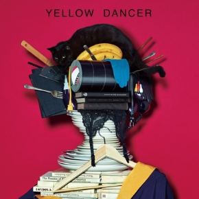 YELLOW DANCER 【通常盤】