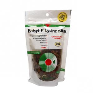 Enisyl-F Lysine Bites