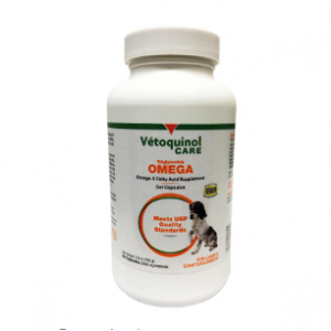 Omega Capsules Large