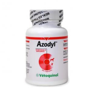 Azodyl Small Caps 90 ct