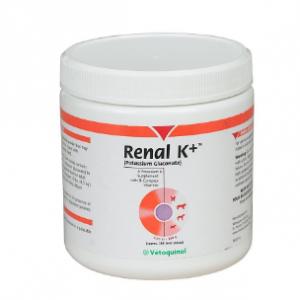Renal K + (Potassium Gluconate) Powder, 100 gm