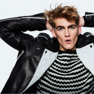 Up to £25 off New-in fashion for men @ Topman