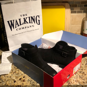 Halloween Flash Sale: $50 off Great Boots + FREE Shipping @ The Walking Company