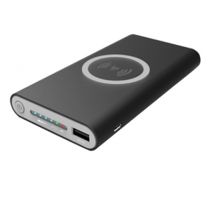 $13 off JarvMobile 10000mAh Wireless USB Type-C Power Bank @ B&H