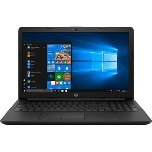 HP Laptop - 15t touch with Intel i7