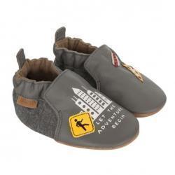 City Life 아기 신발, 소프트 발바닥