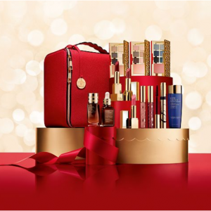 Re-stock! Estée Lauder 31-Pc. Blockbuster Set - Only $68 with any $45 Estée Lauder purchase @Macys