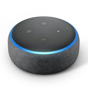 $24 Amazon Echo Dot 3rd Generation @ Kohl's