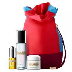 La Mer The Glowing Collection Gift Set