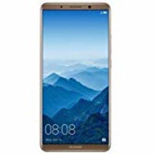Huawei Mate 10 Pro 6GB 128GB 解锁版智能手机 @ Amazon