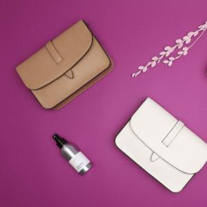 트렌디한 MONO + UNIQUE 여성 가방/ 백