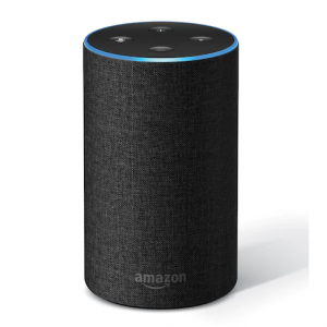 $69.99 Amazon Echo 2nd Generation @ Kohl's