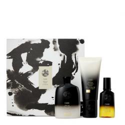 Oribe Gold Lust Collection Gift Set