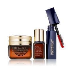 Estée Lauder Beautiful Eyes Gift Set: Repair + Renew For a Youthful, Radiant Look