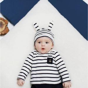 Petit Bateau 精選兒童服裝特惠,嬰兒和大童都有