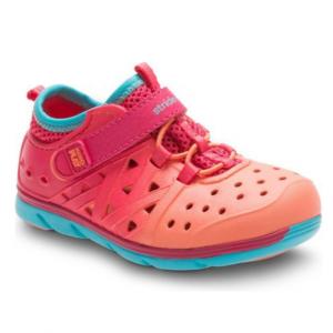 stride rite made2play® phibian fade sneaker sandal