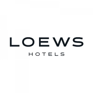 Loews Hotels特惠:酒店入住低至7折