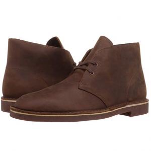 $58.05 할인 Clarks Men's Bushacre 2 Chukka Boots @ Amazon