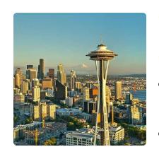 Seattle's 5 Best Attractions Sale @CityPASS