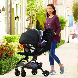 【Walmart】Graco 超輕量嬰兒折疊推車立減$65