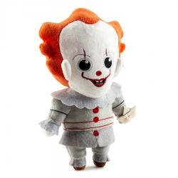 IT PENNYWISE PHUNNY PLUSH BY KIDROBOT