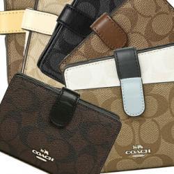 Coach folio wallet outlet COACH F54023