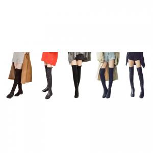 冬季時尚必備,7款靴子讓美麗心情每日不重複