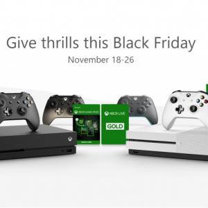 Xbox One Xが$100オフ!史上最安の$399.99~(約 45,500円)Xbox を入手 - Microsoft Store