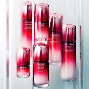 Unineed 精選Shiseido 資生堂保養彩妝雙十一特惠