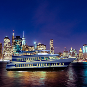 Up to 40% off Thanksgiving Dinner Cruise @ TopView Sightseeing