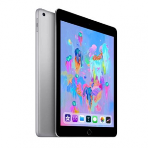 "Apple iPad 9.7"" 2018(6th) Wifi @ Walmart"