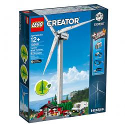 LEGO Creator Expert Vestas 풍력 터빈