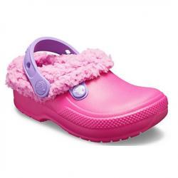 Crocs Kids' Classic Blitzen III Clog