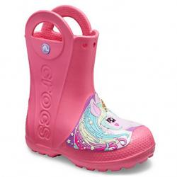 Crocs Kids' Crocs Fun Lab Creature Rain Boot