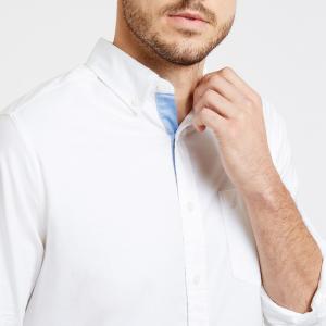 Nautica 男士衬衫