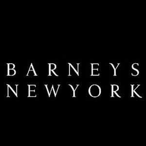 Single's Day: 11% off clothing, bags and shoes @Barneys New York