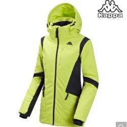[카파] 여성 신슐레이트 스키보드복 패딩 자켓_KHJK401FN