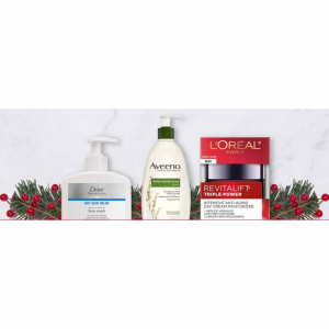 Buy 2 get 3rd FREE mix & match skin care @Walgreens