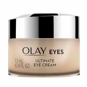 Olay Eyes Ultimate Eye Cream for wrinkles, Puffy Eyes, & Dark Circles 0.4 oz