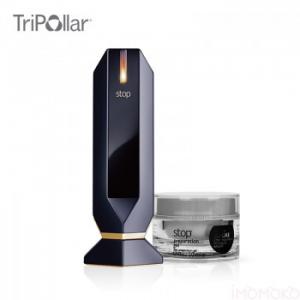 TRIPOLLAR STOP - WRINKLE REDUCTION TREATMENT (BLACK)